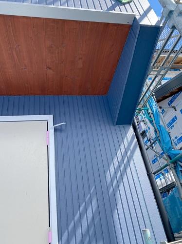 ライフタイムデザイン社欲しいがてんこ盛りの家外壁