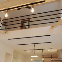 1.5階建ての自然派住宅完成見学会