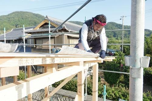 Hyggeな暮らしを愉しむ家屋根防水