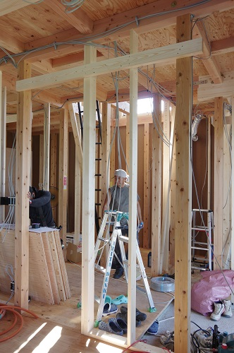 Hyggeな暮らしを愉しむ家電気工事大工工事