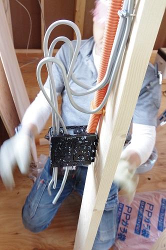 Hyggeな暮らしを愉しむ家電気工事