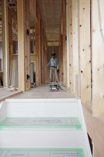 Hyggeな暮らしを愉しむ家大工工事